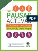 Cartilla Pausas Activas 2018 v1