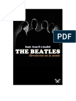 Macdonald Ian - The Beatles - Revolucion En La Mente.doc