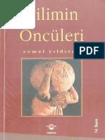 Cemal YILDIRIM - Bilimin Öncüleri (Tübitak)