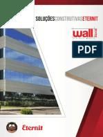 ETN 381 Catálogo Técnico Painel Wall (22x29,7)Cm Web