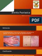 Artritispsoriasica