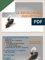Ud3.- La Revolución Industrial