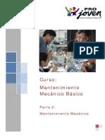 Mantenimiento Mecánico Básico SENATI.pdf