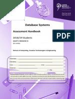 L5 DS Assessment Handbook 2018-19(1)(2)