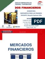 Mercado Financiero Leydi