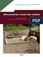 Allevamento Rurale Del Maiale