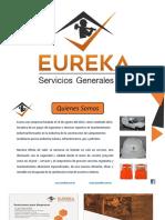 Presentación Eureka 2018