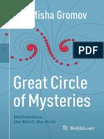 Misha Gromov ‒ Great Circle of Mysteries