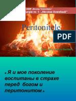 Peritonite Final 1.ppt