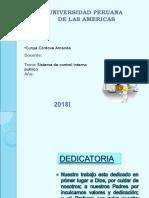 Control Interno Del Sector Publico Exposicion (1)