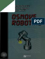 Z Kovačić - S Bogdan - V Krajči - Osnove Robotike