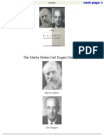 Rob Anderson, Kenneth  N. Cissna - The Martin Buber-Carl Rogers Dialogue _ A New Transcript With Commentary (1997, State University of New York Press).pdf