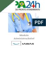 Iabas - Modulo Administraçãoenf