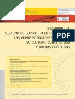 METRICA V3 Analisis Del Sistema de Informacion