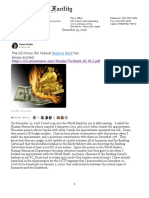 The Global Currency Reset Twitter12.15.18