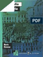 Boris Kossoy Fotografc3ada e Historia