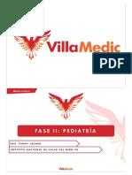 PE 18 F2 - Pediatría - Online