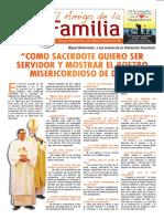 EL AMIGO DE LA FAMILIA 16 diciembre 2018.