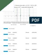 Ejercisisio 1-Metodos Numericos