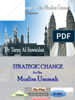 StrategicChangeMuslimUmmah English