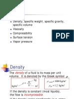 Lecture Fluid Properties_1