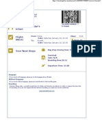 3_SV Boarding Pass Example Infant Bpass