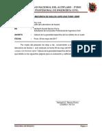 Informe Gravedad especifica EPIC UNAP