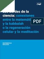 08 Informe Especial Los Bordes de La Ciencia-1kabalah