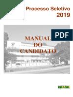 Cefet Manual 2019