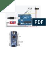 Mp3 Player Using DFPlayer