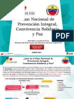 Plan Nacional de PICSP