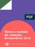 Armament o Civil