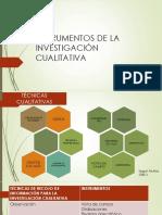 INSTRUMENTOS DE LA INVESTIGACIÓN CUALITATIVA.pptx