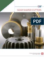 Shaper Cutters Ed0