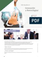 Taller de Innovacion y Banca Digital