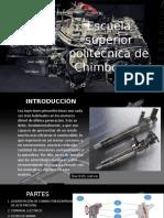 Inyectores piezoelectricos2