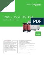 Trihal EcoDesign DS NRJED315631EN 091116