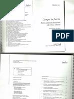 Jay, Martin. REGIMENES ESCOPICOS DE LA MODERNIDAD