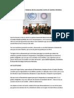 COP20 de Lima