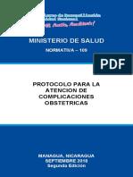 COMPLICACIONES-OBSTÉTRICAS-2018