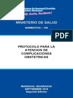 trombofilia en el embarazo rcog directrices para diabetes gestacional