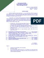 GPF Sanction Order