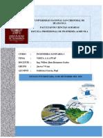 Informe Visita PTAP