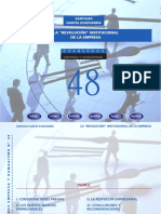 Cuaderno048 - La revolución institucional de la empresa, El reto al directivo y a los recursos humanos.pdf