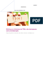 eBook Aula 2 Aromaterapia