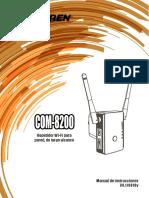 COM 8200 Instr