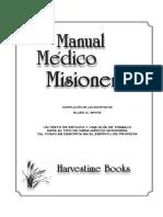 El Manual Medico Misionero A5