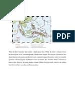 Sumatera Subduction Zone