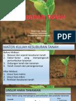 KESUBURAN TANAH_II.pptx