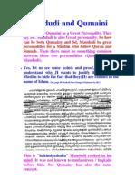 Maududi and Qumaini 1[1]